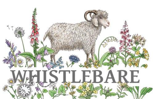 Whistlebare Logo